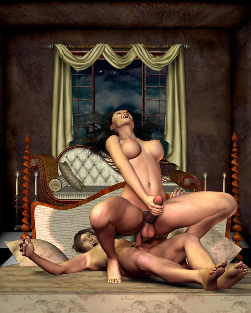 3D Hardcore Sex 3d futanari | 3d futanari