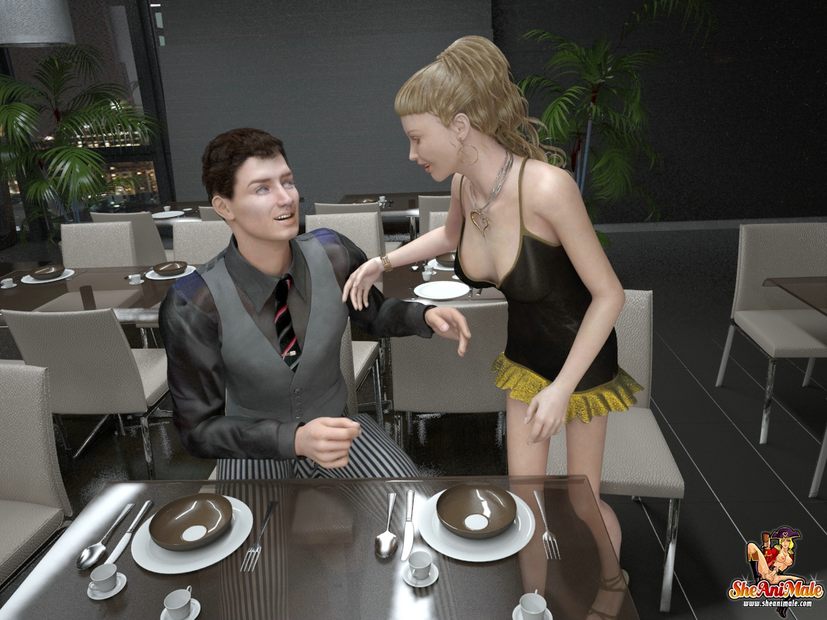 skip the blind date just jerk his cock